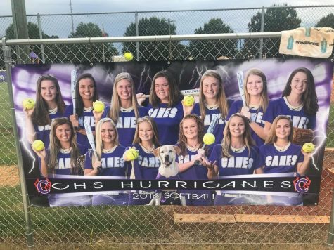 Cartersville Wins Game Two Against Luella
