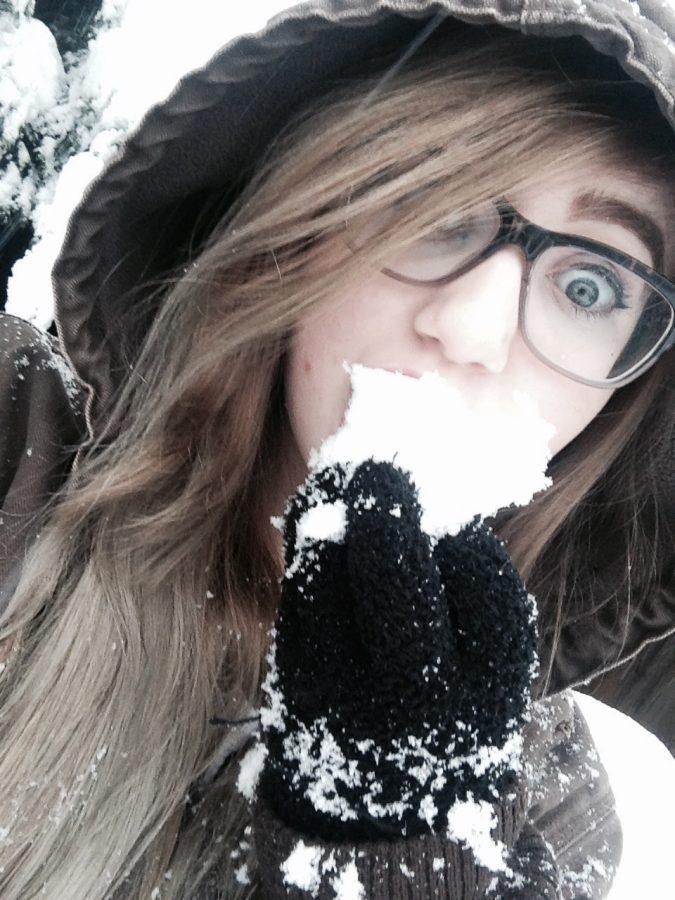 Kat Tinsley