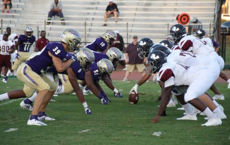 Canes Decimate Luella; Earn 50th Regular Season Win