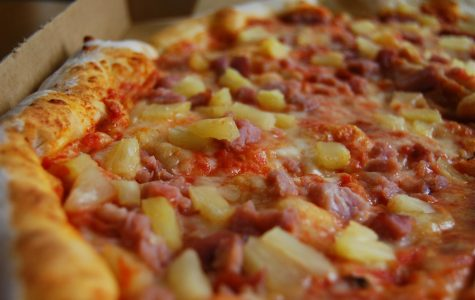 Poll: Pineapple Pizza: Domino's Deep Dish or Grocery Produce Section