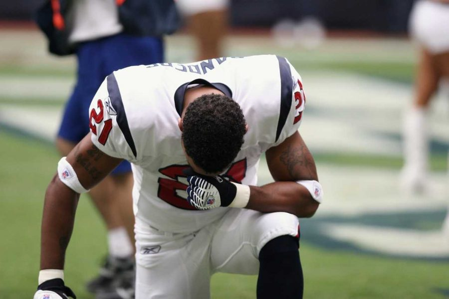 Opinion%3A+NFL+Kneeling+Protests+Are+Not+Only+Legal%2C+but+Also+Justified