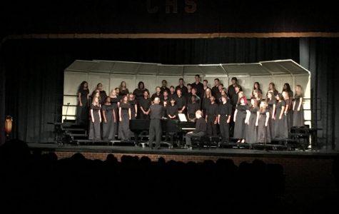 Fall 2018 Chorus Concert