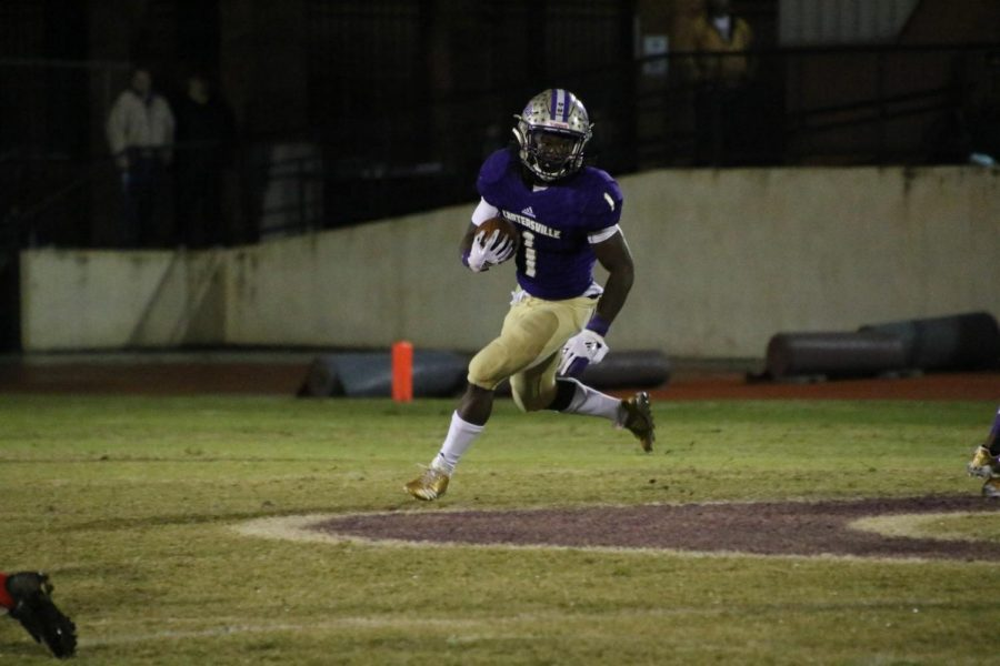 Canes Defeat Baldwin; Advance to Semifinals
