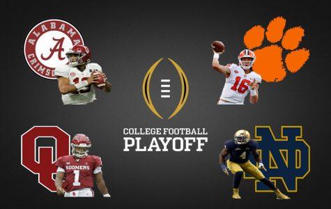 Chipper's College Football Picks: Bowl Season