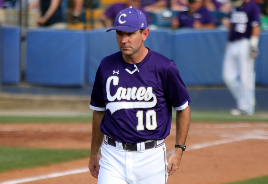Coach Tucker Speaks on Scrimmage