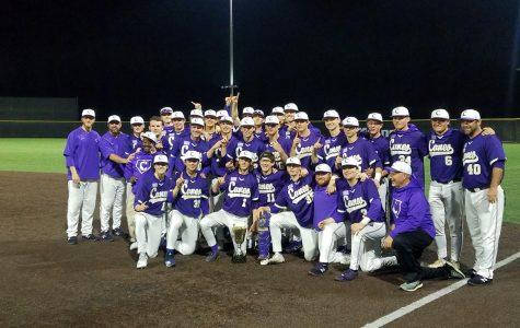 Canes Baseball Wins Bartow County Tournament