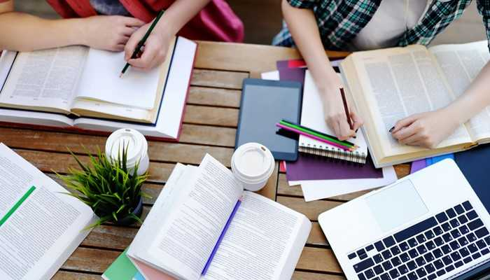 Maintaining Focus and Good Study Habits in the Spring Stretch