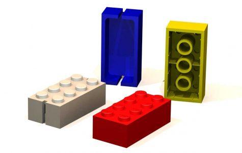 The History of Legos
