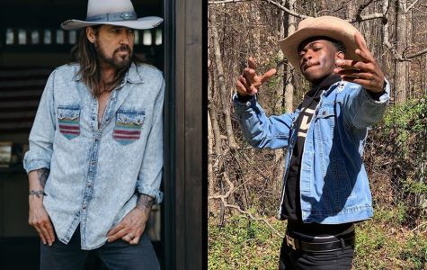 Controversy on the Country Charts