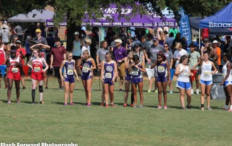We Need Girls: Cartersville Cross Country