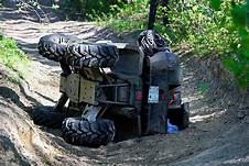 Wrecking Wheels: ATV Dangers