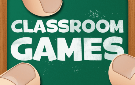 From History to History Class: the Origin of Classroom Games