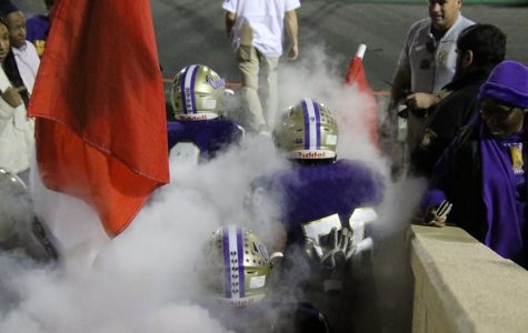 The 2020 Football Games