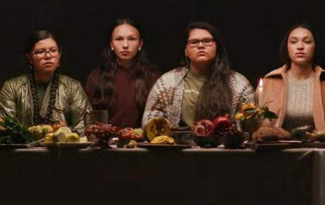 Is Thanksgiving really a time to Give Thanks? Native American Experience