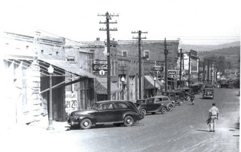 Black Businesses in Cartersville in the Early 20th Century