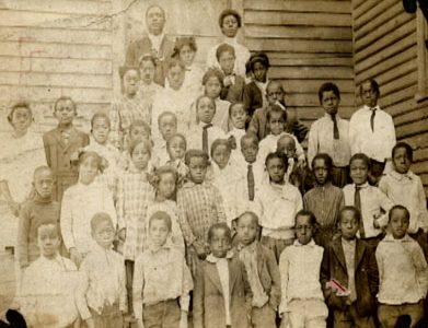 Before Integration: Summer Hill School and Community
