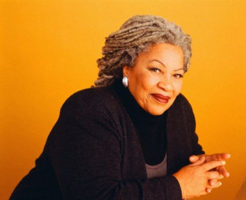 Toni Morrison: the extraordinary author's connections with Cartersville