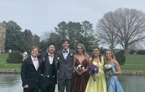 Prom Season, from a Girl's Perspective