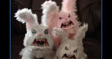 Bunny Phobia