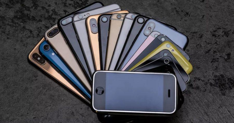 Apple%2C+The+Unchanging+Tech+Giant