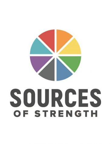 Sources of Strength at CHS
